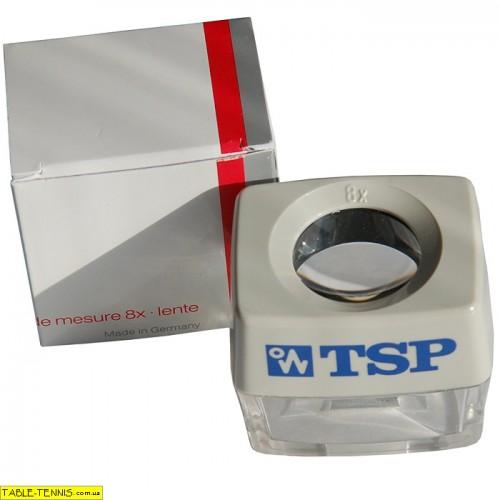 TSP measure glass - измеритель толщины губки