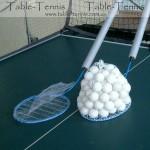 Устройство для сбора мячей