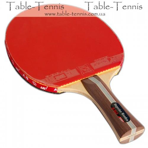 DAWEI 7003 ракетка для настольного тенниса