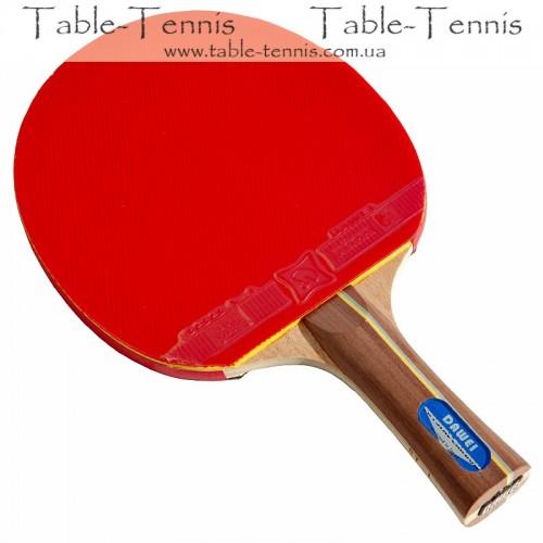 DAWEI  ST1 Crystal Carbon ракетка для настольного тенниса