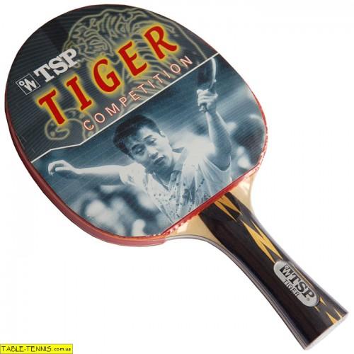 TSP Tiger Competition ракетка для настольного тенниса