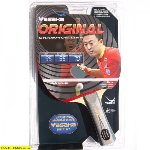 YASAKA Original ракетка для настольного тенниса