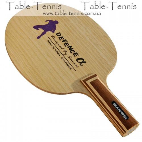 SANWEI Defence Alpha основание для настольного тенниса