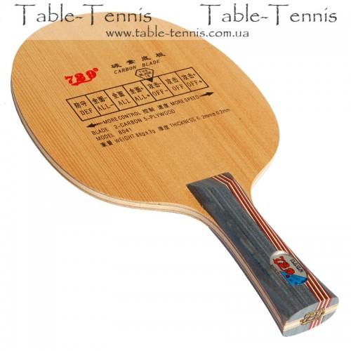 729 Carbon 8041  Основание для настольного тенниса