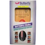 BUTTERFLY Boll Forte