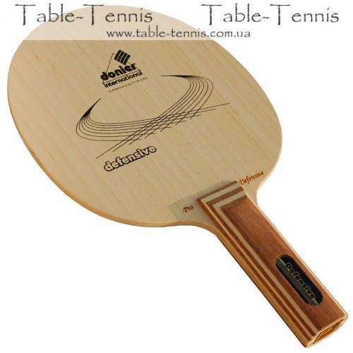 DONIER Defensive основание для настольного тенниса