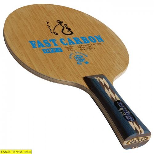GIANT DRAGON  Fast Carbon основание для настольного тенниса