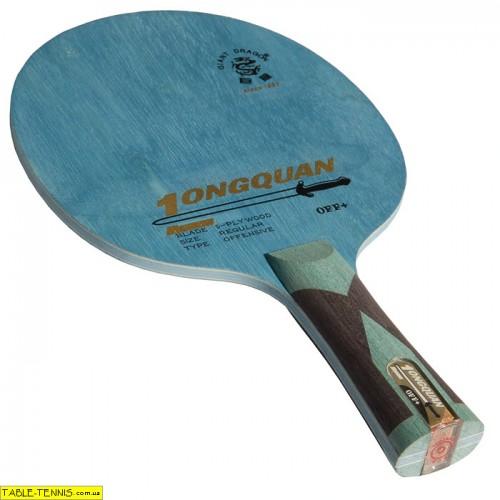 GIANT DRAGON Lonquan основание для настольного тенниса