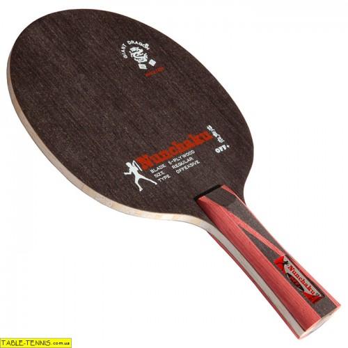 GIANT DRAGON Nunchaku основание для настольного тенниса