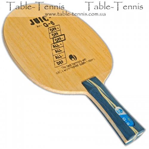 JUIC Air G6 OFF- Основание для настольного тенниса