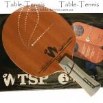 TSP Fusion ALL+ основание для настольного тенниса