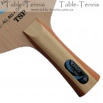TSP Kanjo Feeling ALL+ основание для настольного тенниса