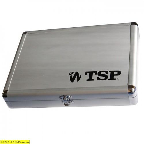 TSP Alustar алюминиевый кейс для ракетки