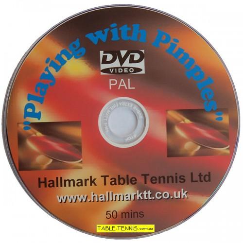 Hallmark Игра с шипами DVD