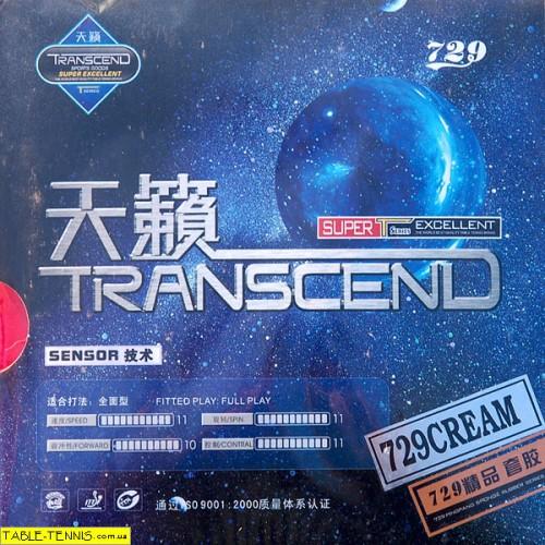 729 Cream Transcend