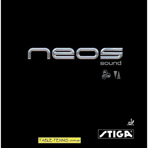 STIGA Neos Sound