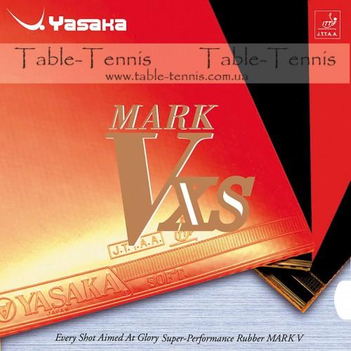 YASAKA MarkV XS
