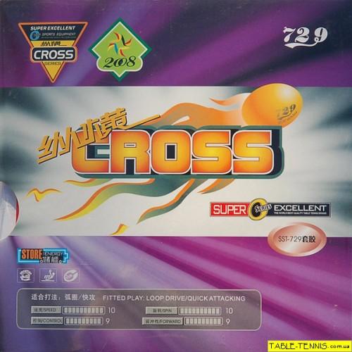 Friendship 729 SST Cross