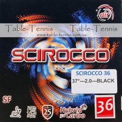AIR Scirocco 36 (37 градусов)
