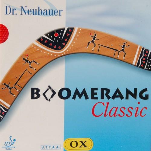 Dr.NEUBAUER Boomerang Classic