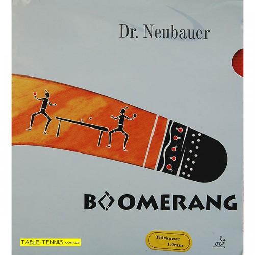Dr.NEUBAUER Boomerang