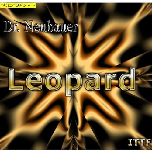 Dr. NEUBAUER Leopard