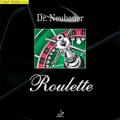 Dr NEUBAUER Roulette