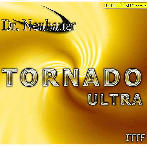 Dr. NEUBAUER Tornado Ultra