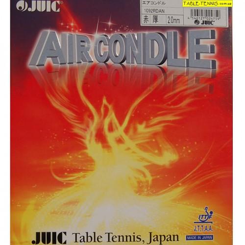 JUIC Air Condle накладка для настольного тенниса