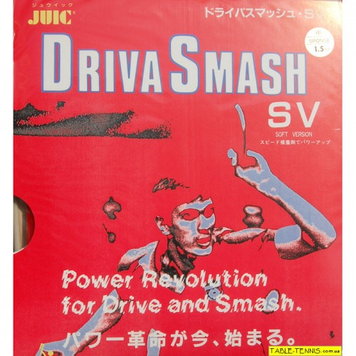 JUIC Driva Smash SV (Soft Version)