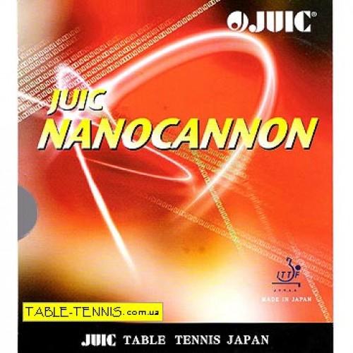JUIC NANOCANNON
