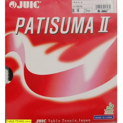 JUIC Patisuma II