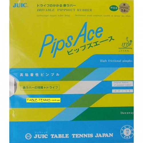 JUIC Pips Ace (средние шипы)