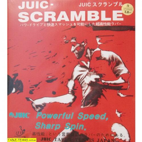 JUIC Scramble