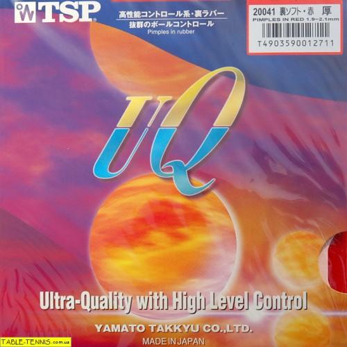 TSP UQ накладка для настольного тенниса