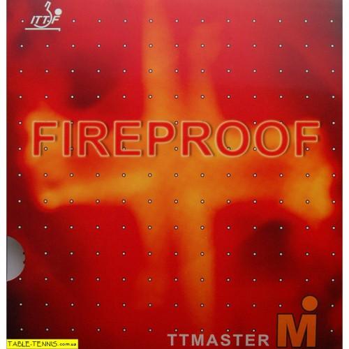 TTMASTER Fireproof