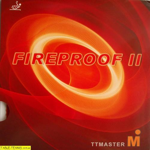 TTMASTER Fireproof II