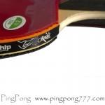 729 Friendship FS 2 stars – ракетка для настольного тенниса