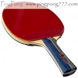 729 Friendship HS Super 1 stars – ракетка для настольного тенниса