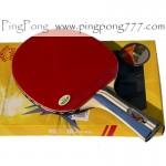 729 Friendship  FS Super 2 stars – ракетка для настольного тенниса