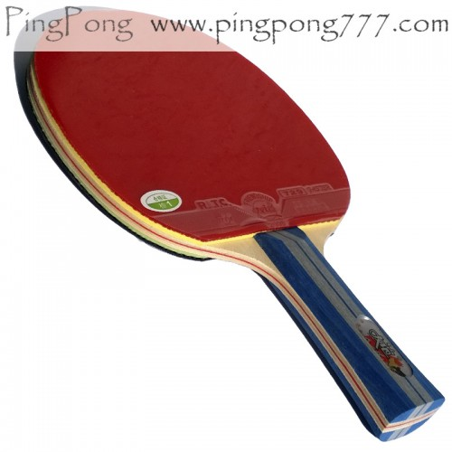 729 Friendship FS Super 3 stars – ракетка для настольного тенниса