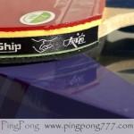 729 Friendship FS Super 4 stars – ракетка для настольного тенниса