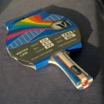 VT 701w – ракетка для настольного тенниса