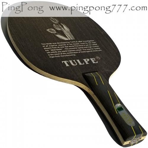 TULPE T-704 Carbon – основание для настольного тенниса
