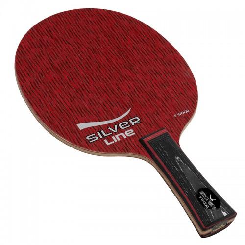 YASAKA Silver 9 wood – основание для настольного тенниса