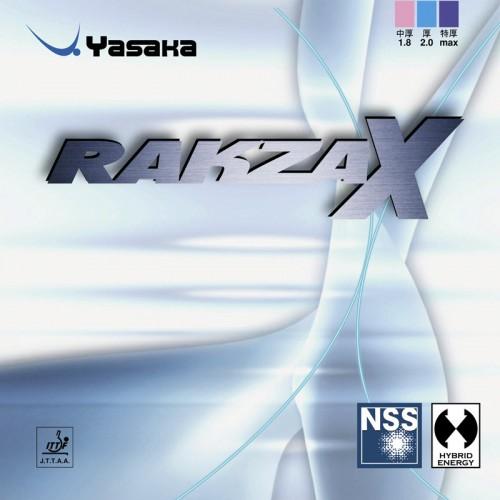 YASAKA Rakza X – накладка для настольного тенниса