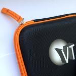 VT HARD CASE - жесткий чехол для ракетки