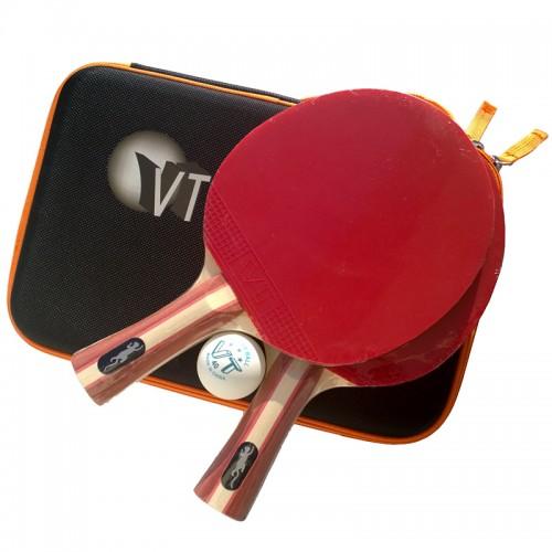VT 702f Set – набор для настольного тенниса
