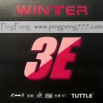TUTTLE Winter 3E – средние шипы